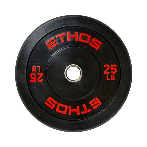 olympic bumper plates 5 kg