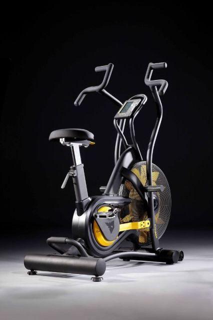 2e6541ec7b0 Велоергометър за кросфит Evo Renegade Air bike