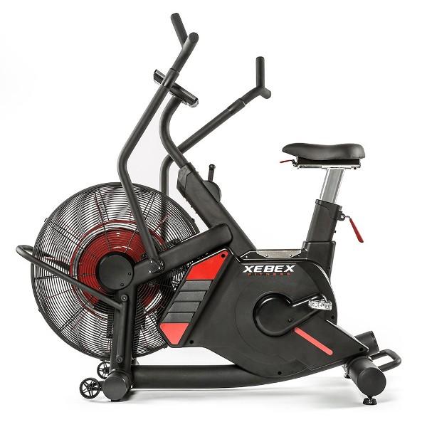 Magnetic Air Bike 1