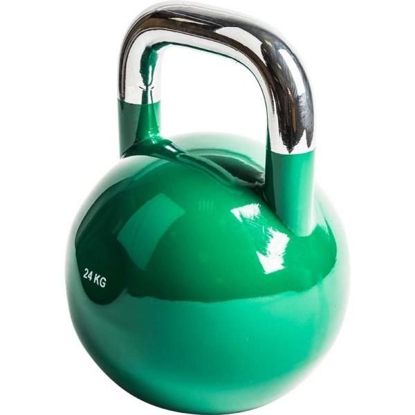 kettlebell steel 24 kg